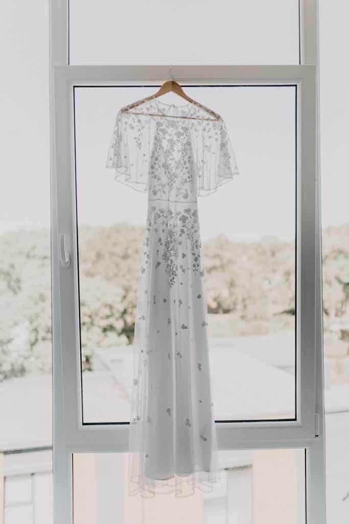Copenhagen wedding photographer dress