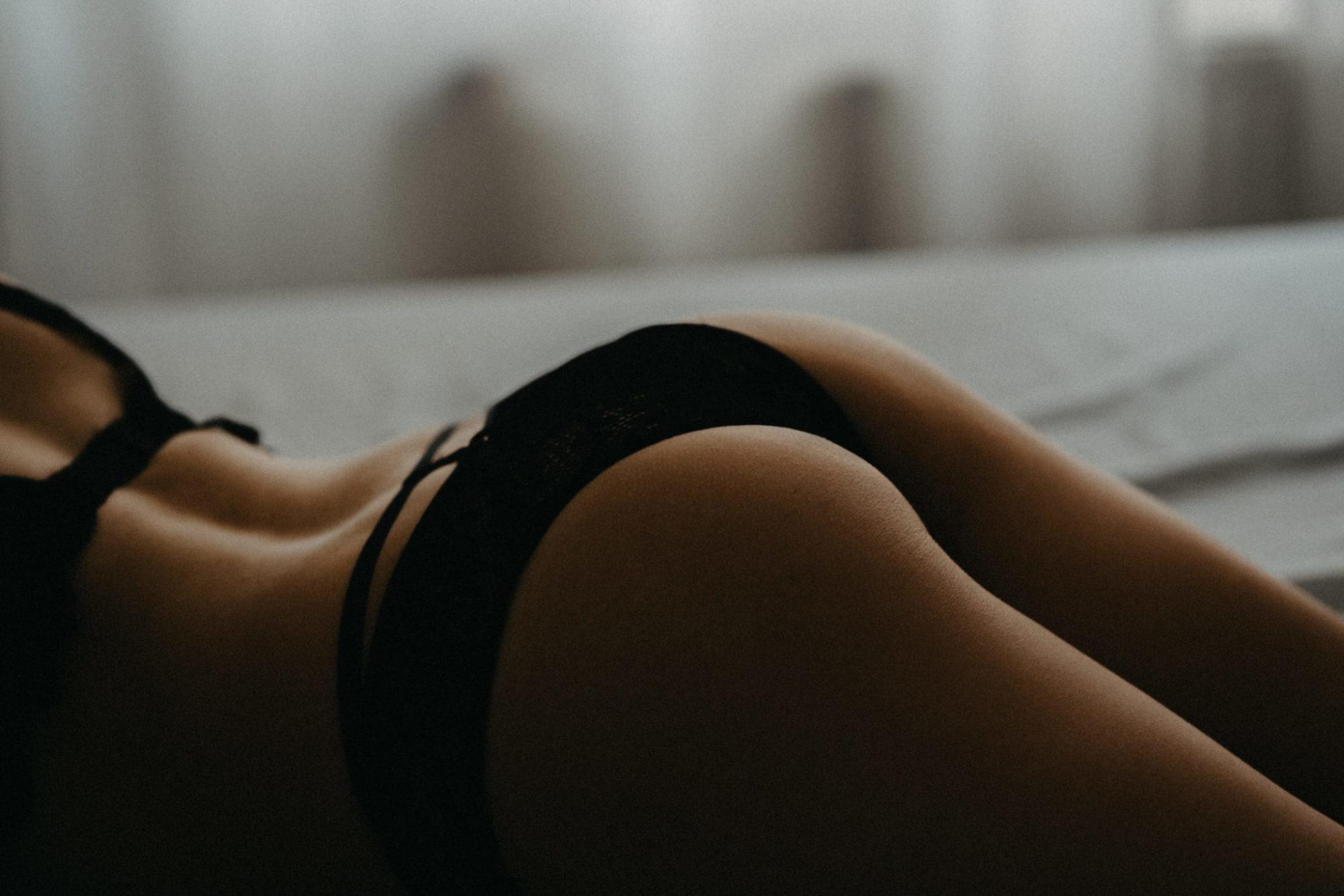 copenhagen boudoir photographer